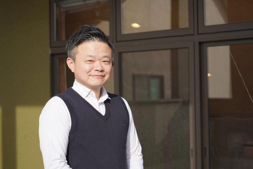 元気キッズ/株式会社SHUHARI 代表 中村敏也氏インタビュー