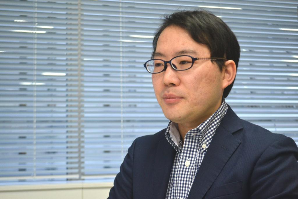 そやま保育経営パートナー 楚山和司氏