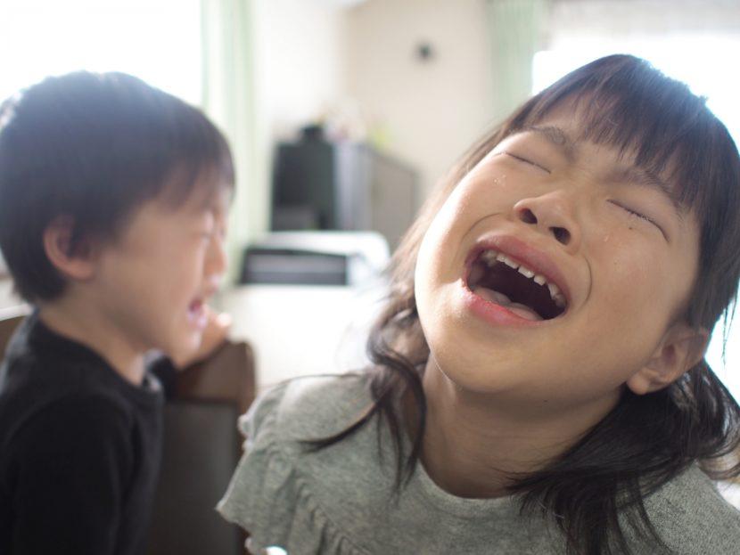 子どもにきちんと伝わる叱り方のコツ