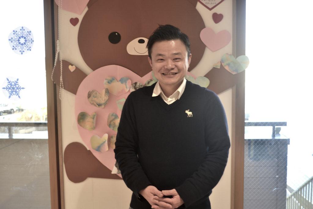 株式会社SHUHARI 代表 中村敏也氏インタビュー