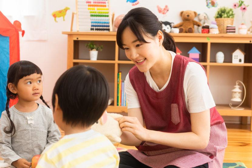 保育園の働き方改革について