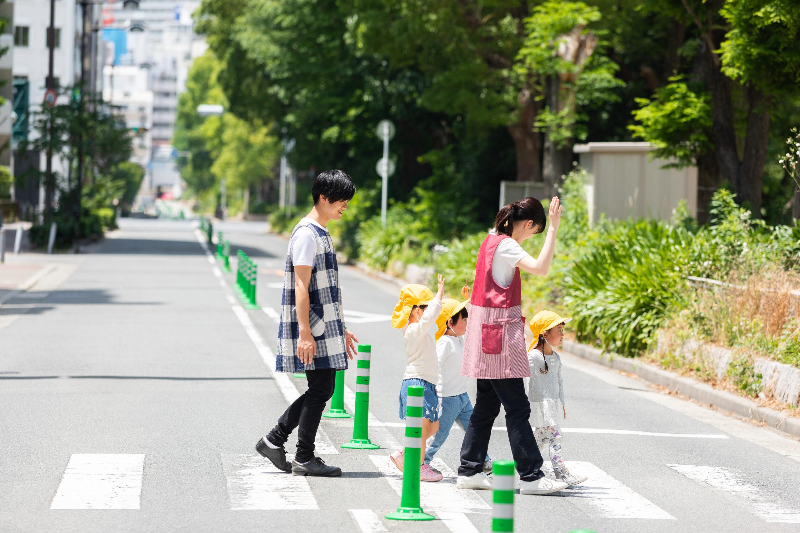 便利アイテムで安心・快適にできるお散歩のコツ