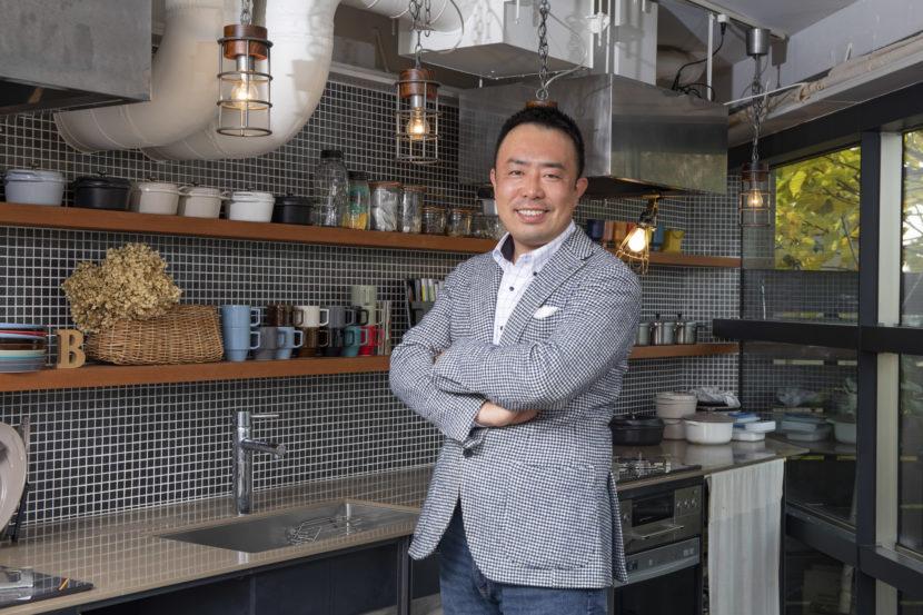 日本の総菜を世界に発信!~エッサンスキッチン 代表取締役 細野烈氏インタビュー